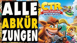 Crash Team Racing Guide - Alle Abkürzungen - All Shortcuts - NEUN Trophy Achievement Guides