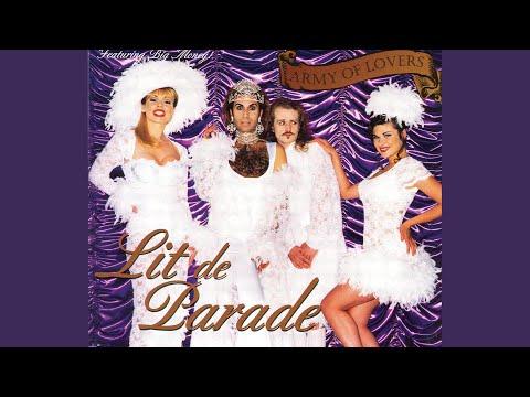 Lit De Parade (Doug's Apple Mix)