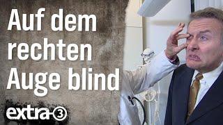 Verfassungsschutz: Auf dem rechten Auge blind (2011)