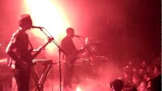 """Twin Shadow """"Beg For The Night"""" LIVE @ MHoW 09-28-12"""