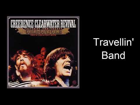 Creedence Clearwater Revival Travellin Band Mp3
