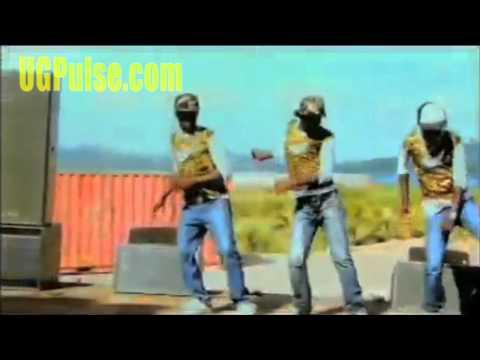 Radio & Weasel - Number 1 on UGPulse.com Ugandan African Music