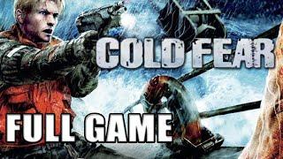 Cold Fear Longplay Full walkthrough