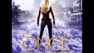 Once Upon A Time Season 2 Soundtrack - #13 In a Burning Room...