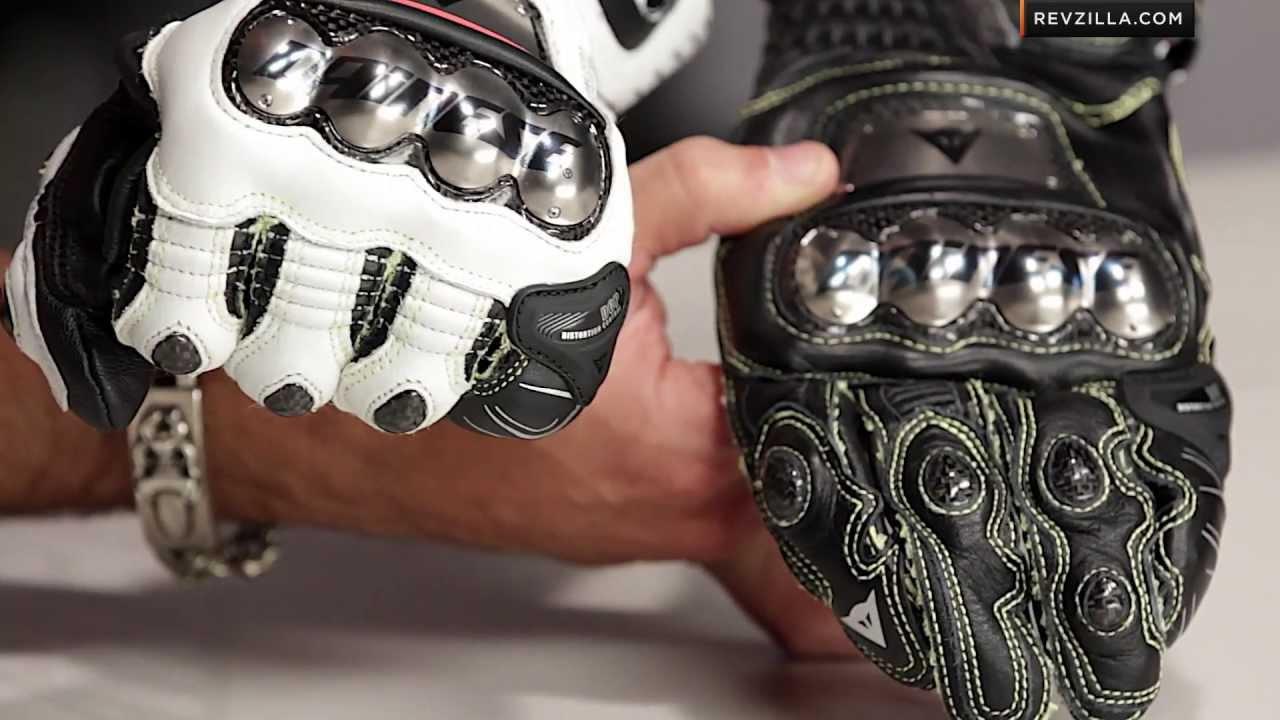 Motorcycle gloves metal - Motorcycle Gloves Metal 2