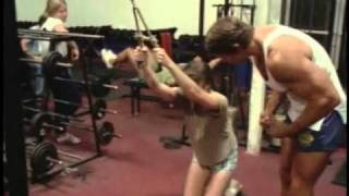 Pumping Iron - Unseen Footage - Bud Cort