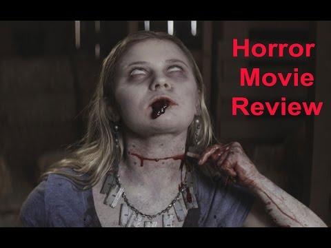 Horror movie that suck