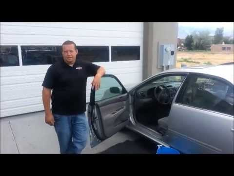 How To DEEP Clean your Cars Carpets The RIGHT Way