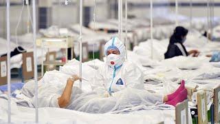 Вторая волна коронавируса в Кыргызстане Всеобщая готовность Будет тяжелая осень