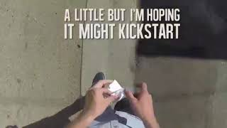 Rixton Me And My Broken Heart (Lyric Video)