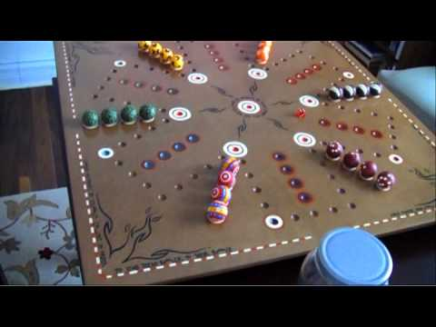 Homemade Aggravation Board Youtube
