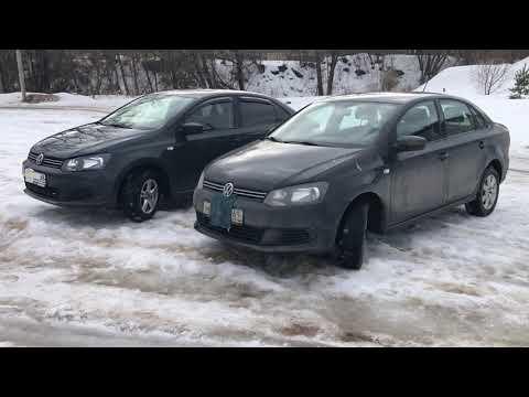 Volkswagen Polo Sedan. Самый честный обзор. Стоит брать?!