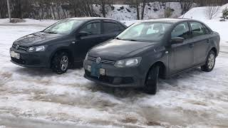 честный обзор Volkswagen Polo