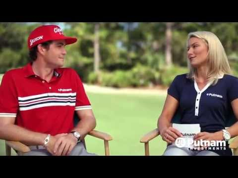 Off Course With Keegan: Favorite Golfers And Lucky Charms | Putnam Investments