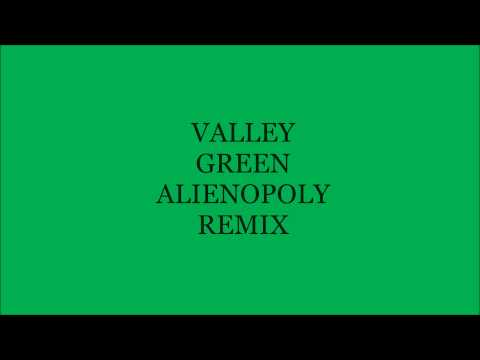 VALLEY GREEN LIVE AUDIO JAN 2015@ ONE EYED JACK'S  *ALIENOPOLY* (REMIX)