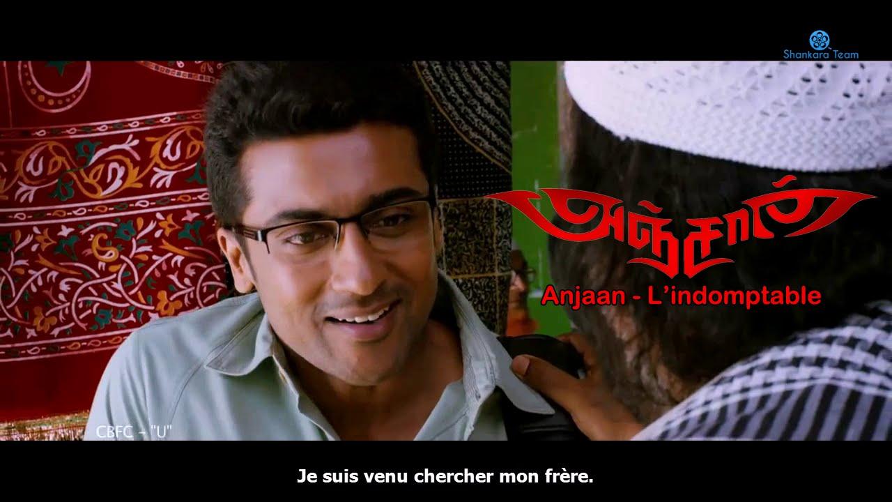 Anjaan - L'indomptable VOSTFR ONLY HD Shankara Team