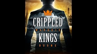 Pastor Marquis Boone talks with Chandra Wise Crippled Kings