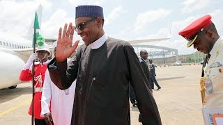 BUHARI #WHILE YOU WERE AWAY....Lessons To Learn From The Adminstration Of VC Osibajo