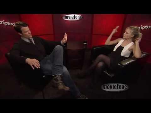 Kristen Bell & Josh Duhamel :::: Unscripted