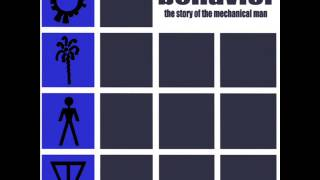 Behavior - The Story of the Mechanical Man