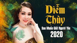 Diễm Thùy 2020 | Cô Ca Sĩ Xinh Đẹp Có Giọng Ca Đặc Biệt ♫ Liên Khúc Ca Nhạc Trữ Tình Hay Nhất 2020