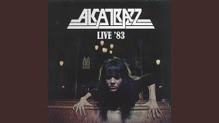 Provided to YouTube by Believe SAS Evil Eye · Alcatrazz Live In '83...