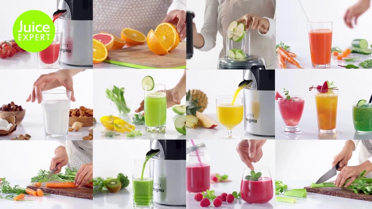 magimix juice expert