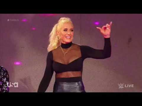 ''Not Enought For Me'' Michelle McCool Theme Official 2018 (25 YEARS RAW)