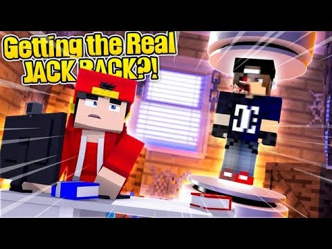 Minecraft .EXE - GETTING THE REAL JACK BACK?!!!