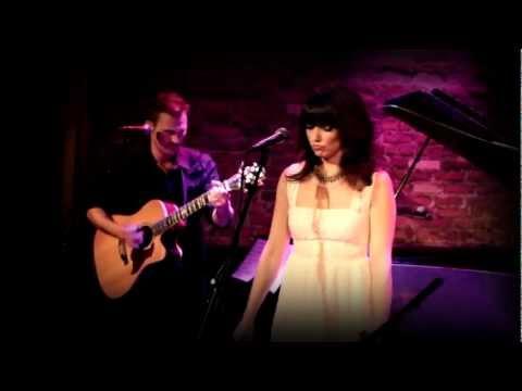 THE VERDICT (ACOUSTIC) - Rachel Potter - ROCKWOOD MUSIC HALL