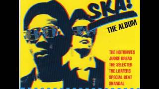 Ska!  - The Hotknives - Dave and Mary