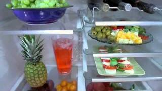 Electrolux French Door Refrigerator Product Overview Video