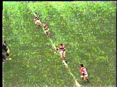 Pontypool v All Blacks 1989 (part 3 of 3)