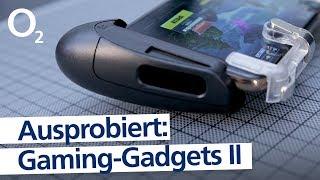Gaming Gadgets - Das beste Gamepad für dein Smartphone | Teil 2