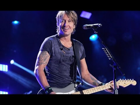 """Keith Urban """"Days Go By"""" Sheet Music in D Major - Download & Print ..."""