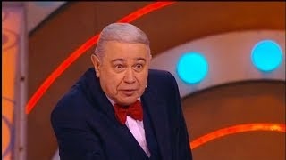 Петросян-Шоу. 17-й выпуск (2017)