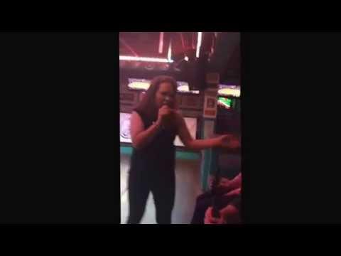"""Kellie Pickler """"Red High Heels"""" (karaoke) By Mandi Palczewski"""