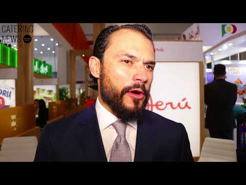 Alvaro Silva-Santisteban, Director, Peru Ministry Of Foreign Trade And Tourism