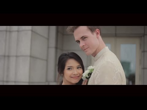 FILIPINA AUSTRALIAN WEDDING! Dwaine and Shanta