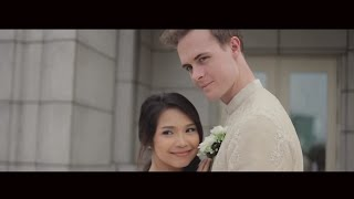 FILIPINA AUSTRALIAN WEDDING! Dwaine and Shanta