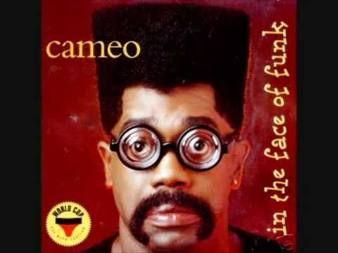Cameo  -  Don't Say It's Over