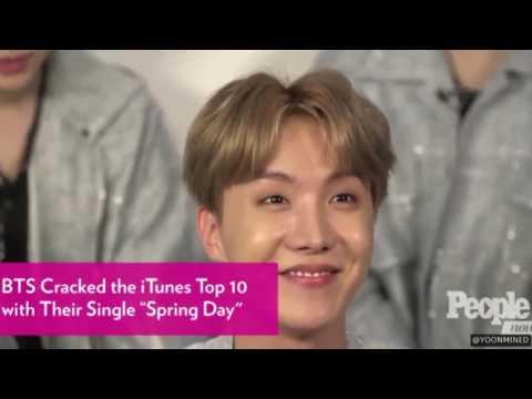 10 MINUTES OF BTS' STUPIDITY┊BTS MOMENTS #1
