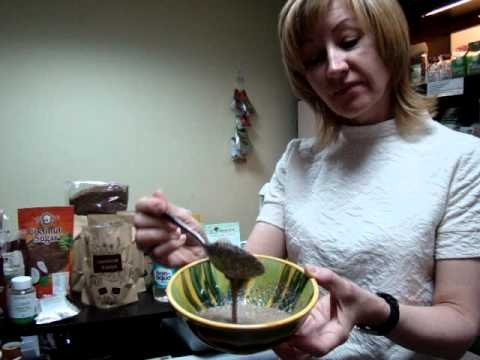 Гречневые котлеты (из гречневой каши) без яиц, фото-рецепт
