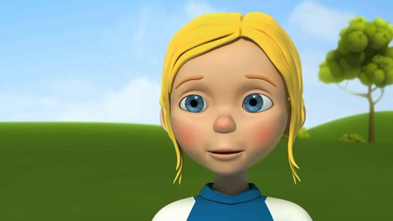 Inredning astma barn : Ane og Bronky - trikset - YouTube