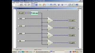 видео Программирование микроконтроллеров AVR на графическом языке функциональных блоков FBD