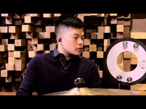 Echa Soemantri - Yovie & Nuno Medley (Drum Reinterpretation)