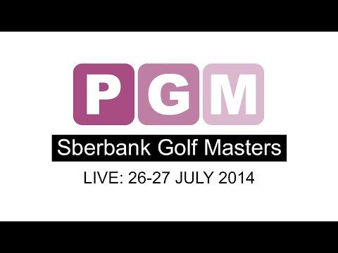 Sberbank Golf Masters 2014 Final Round - Ladies European Tour Golf