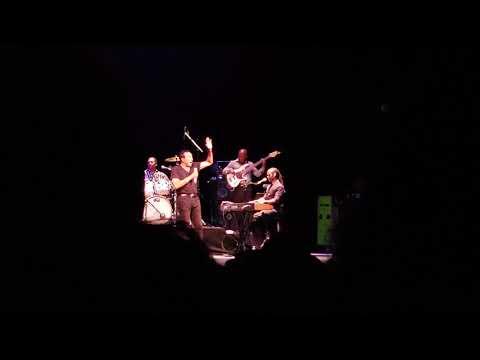 Smokey Robinson - 2018.08.11 - Greensburg, PA - 04 - The Tracks of My Tears