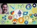 News: BitGo & Goldman Sachs, Tron & Baidu Confirmed, Bitcoin a 6.000$, Verge Update etc...
