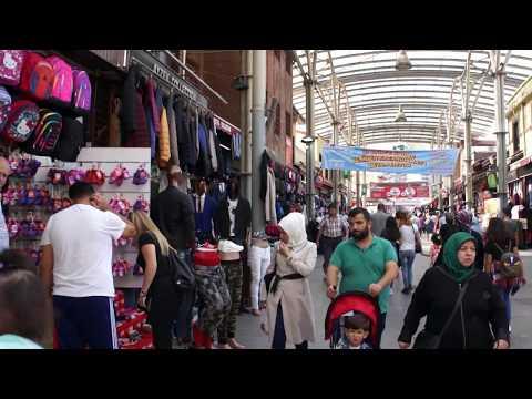Bursa bazar